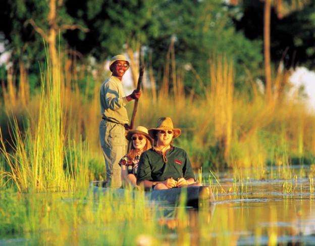 Jonah mekoro - Little Little Kwara Camp - WETU - location image