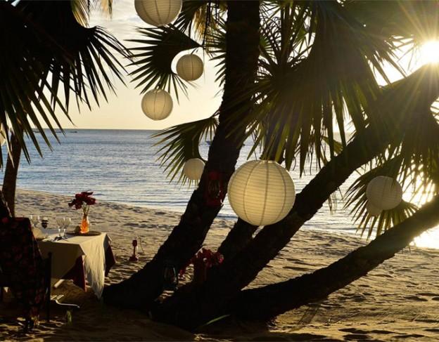 Bazaruto Lodge - hotels website 1